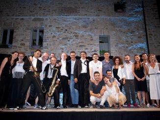 Cambio Festival Palazzo di Assisi, Ponte Levatoio, un'edizione strepitosa