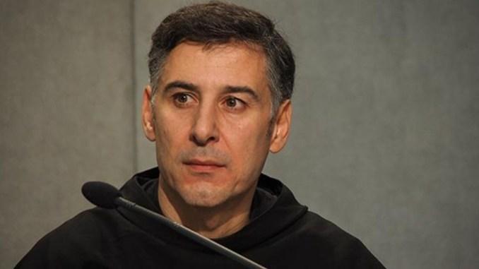 Rinnovato slancio ecologico frati di Assisi, intervista a Padre Fortunato