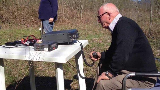 Radioamatori, la due giorni al Subasio, appuntamento storico