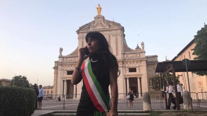 Liberazione di Antonio Ledezma, Sindaco Assisi, giorno straordinario