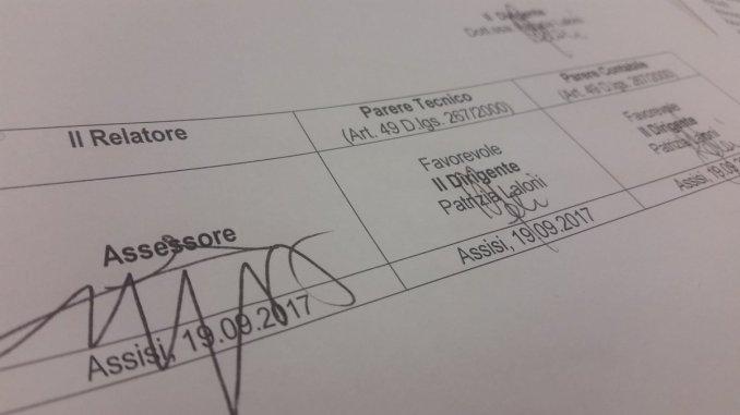 Assisi, giunta comunale approva regolamento imposta di soggiorno