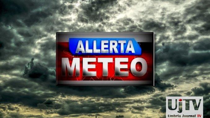 Stefania Proietti, allerta meteo arancione, i consigli per la sicurezza