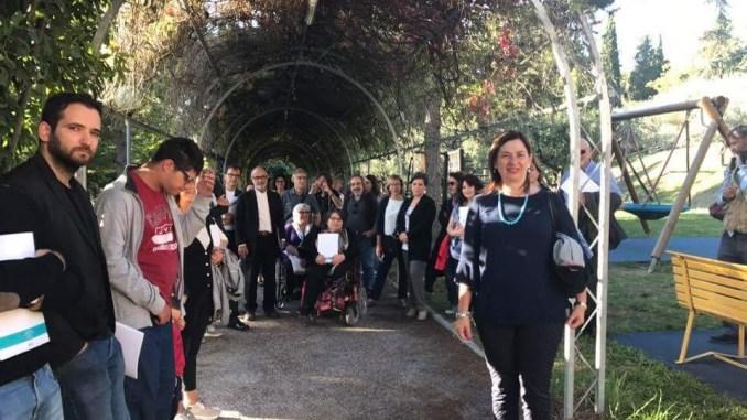 Al Serafico di Assisi il Festival per le città accessibili e un corso per professioni sanitarie