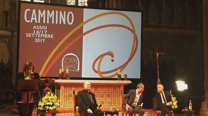 Cortile di Francesco, Minniti focus su Libia, immigrazione e migranti