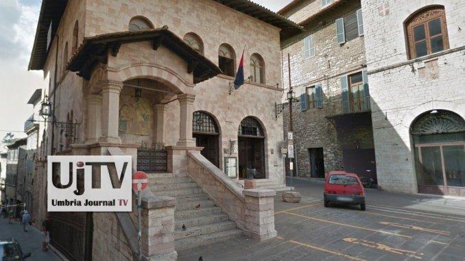 Dialettica politica ed altro tra maggioranza e minoranza al comune di Assisi