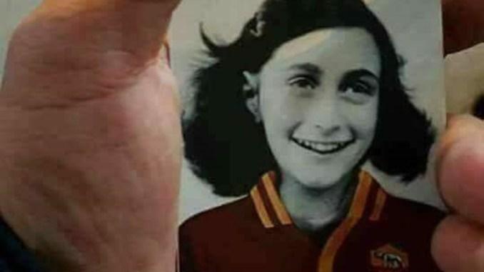 Caso Anna Frank, insulti antisemiti, Bassetti ignoranza invincibile