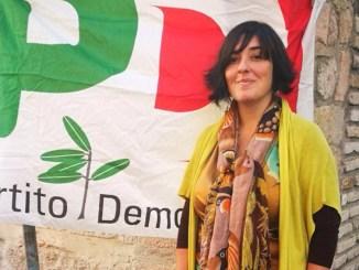 Barbara Chianella è il nuovo segretario del Pd di Assisi
