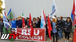Lavoratori Colussi, Carla Spagnoli, un dramma sociale!