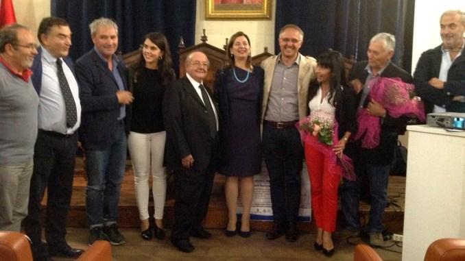 Premio Nazionale Francesco Dattini, Proloco dell'assisano e della Liguria insieme
