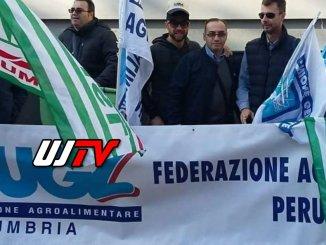 Colussi: UGL Agroalimentare, confermato lo sciopero dei lavoratori