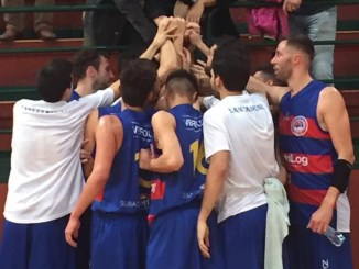 Adrilog Virtus Assisi: vittoria al debutto in campionato, 49-69 a Perugia