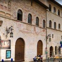 Effettuato nel centro storico di Assisi un altro intervento di derattizzazione