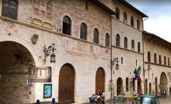 Assisi, 8 giugno riaprono tutti gli uffici comunali