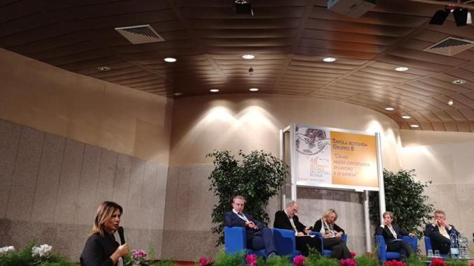 Cagliari, Di Maolo alla settimana Sociale cattolici italiani, un progetto per l'Italia!