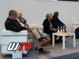 Guarducci al TTG Forum di Rimini, per spiegare e promuovere i Cammini