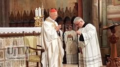Festa San Francesco, cominciate le celebrazioni ad Assisi, presente premier Gentiloni [FOTO E VIDEO]