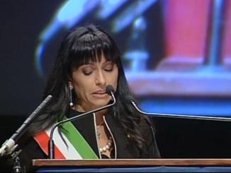 Stefania Proietti, resterò sindaco e ma serve ampia coalizione alle elezioni