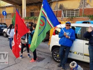 Colussi Petrignano di Assisi è licenziamento collettivo per 125 lavoratori