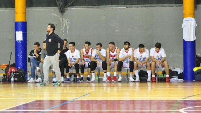 Basket, Adrilog Virtus Assisi, terza vittoria di fila in campionato