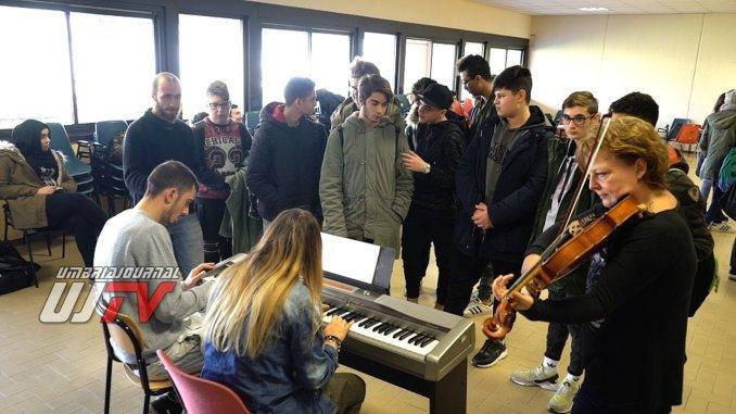 Ad Assisi «La scuola è di tutti», al via progetto Istituto Polo Bonghi