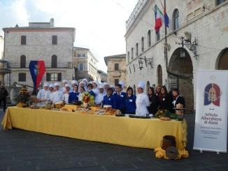 Diplomati Alberghiero di Assisi trovano più facilmente lavoro