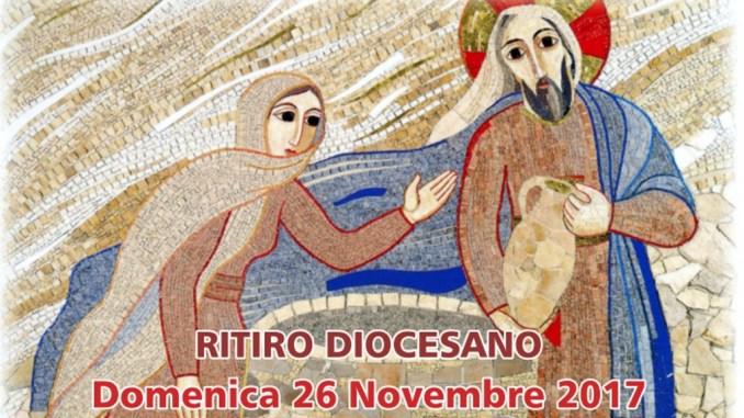 Diocesi Assisi, ritiro alla Domus Laetitiae, domenica 26 novembre