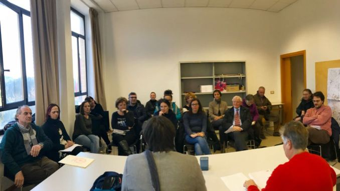 Nel 2018 ad Assisi un incontro nazionale del Volontariato