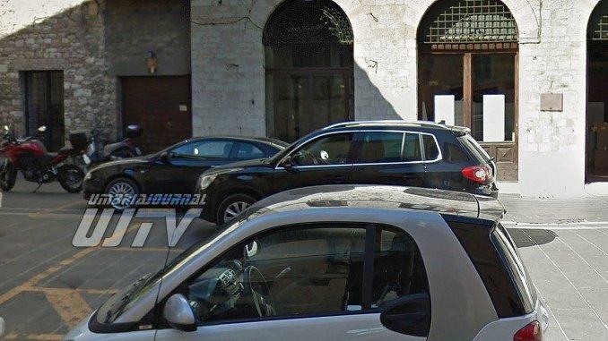 Il traffico ad Assisi, varchi elettronici, Confcommercio ribadisce il no