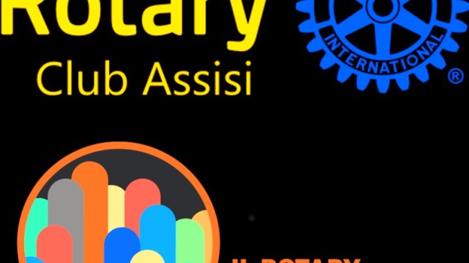 Ideale Rotariano, Rotary International di Assisi premia personale sanitario