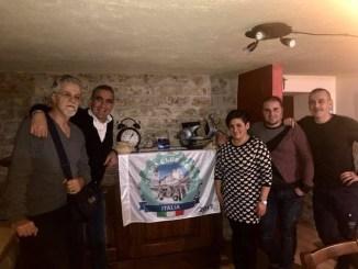 Vespa Club Assisi promotore di cultura, importanti progetti per le sue attività future