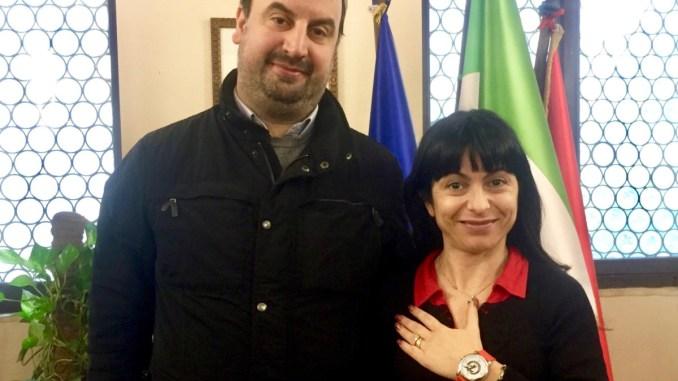 Assisi for Peace esempio di sviluppo sociale, incontro con il sindaco Proietti