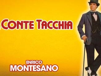 Teatro Lyrick in scena anteprima nazionale commedia Conte Tacchia