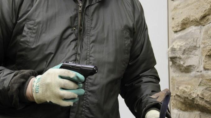 Allarme furti nell'Assisano, agiscono fra le 17 e le 19.30, cittadini esasperati