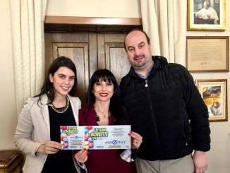 Assisi for Peace e la Lotteria di Pasquetta 2018, estrazione il giorno di Pasquetta