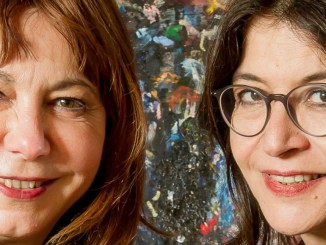Maria Pia De Vito e Rita Marcotulli al Piccolo Teatro degli Instabili