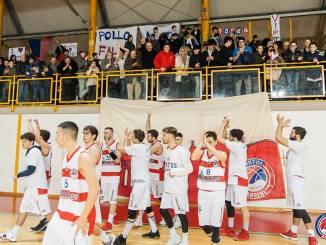 Basket, Adrilog Virtus Assisi, bella vittoria con Viterbo