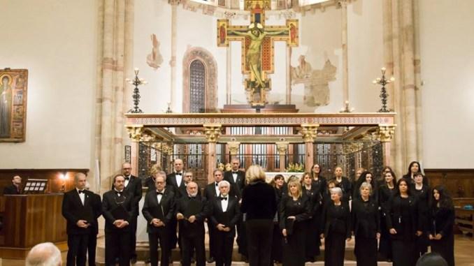 Cantori di Assisi, un occasione da non perdere, il 18 marzo all'Auditorium Padre Evangelista Nicolini