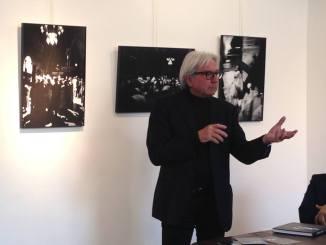 Mistero delle Fede, la mostra di Giorgio Cutini ad Assisi fino all'8 aprile 2018