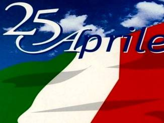 Festa della Liberazione, Travicelli, sia giorno di festa e memoria