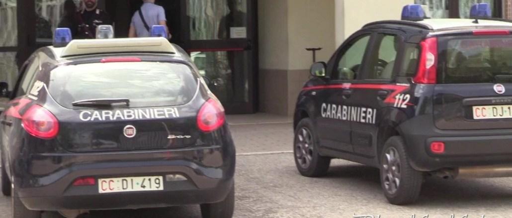📰 Rassegna stampa 📰 – Colpo al bancomat indagini serrate dei carabinieri ad Assisi