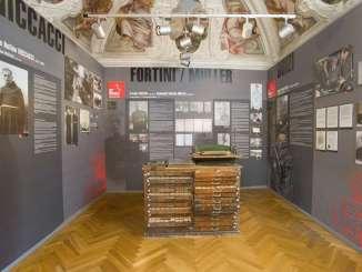 Il museo della memoria si trasferisce al vescovado