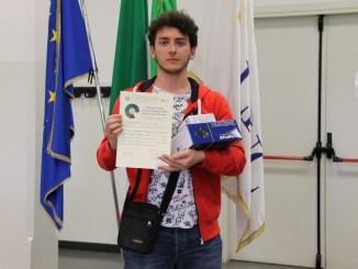 Olimpiadi Scienze Naturali vince Riccardo Bernardini, Convitto Nazionale Principe di Napoli