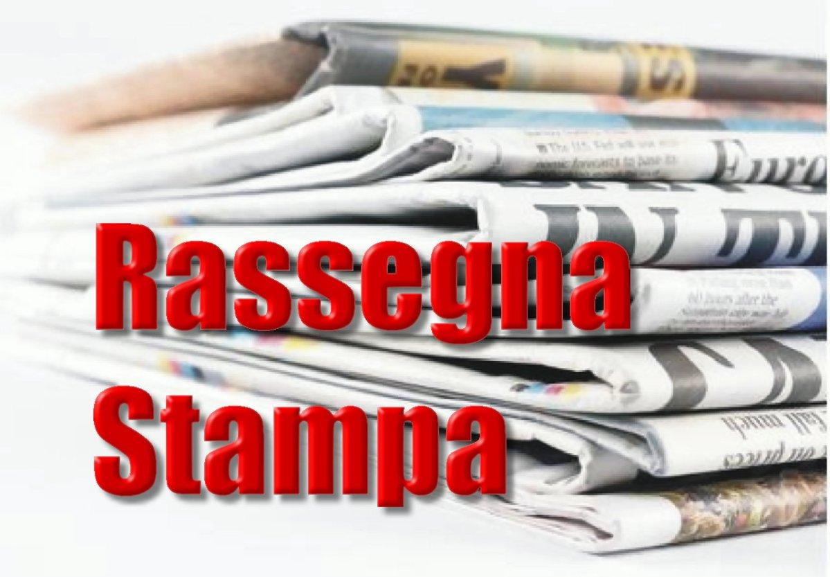 Rassegna stampa sfogliabile di Assisi del 23 maggio 2018