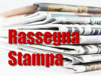 Rassegna stampa sfogliabile di Assisi