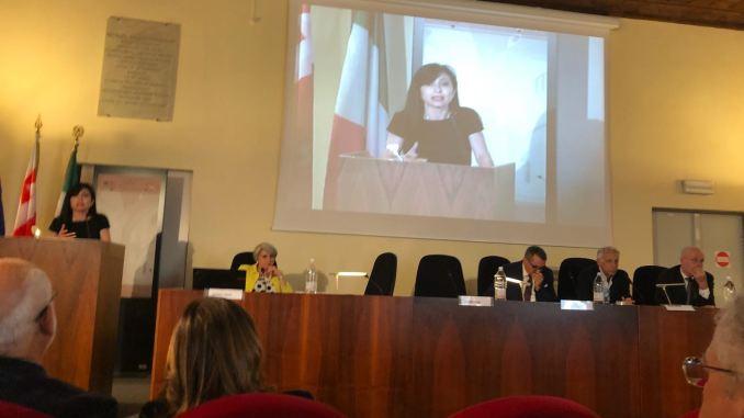 Stati generali turismo, sindaco Proietti, Assisi porta dell'Umbria