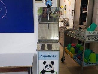 Inaugurati i nuovi distributori di acqua nelle scuole di Assisi
