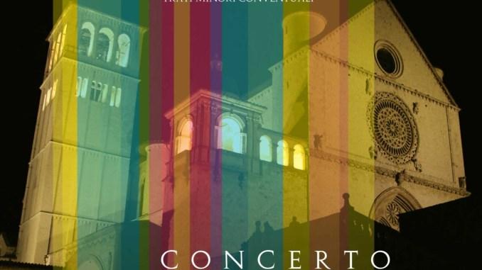 Basilica Règia concerto gratuito anniversario dedicazione della Basilica