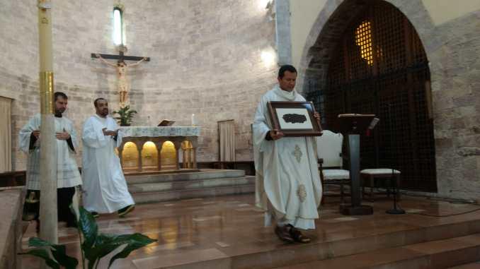 Il museo della memoria riapre nei luoghi dove Monsignor Nicolini nascondeva gli ebrei