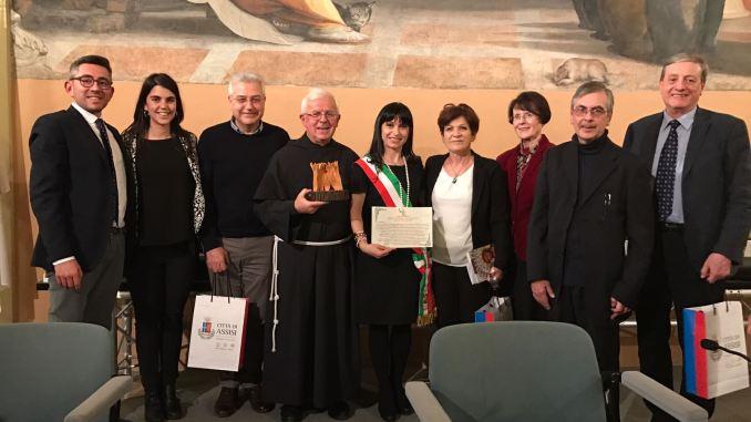 Assisi aderisce ad Associazione Città per la Fraternità, oggi la ratifica