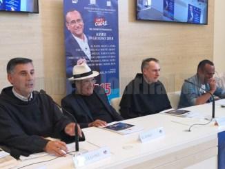 Con il cuore, Frati Assisi, solidarietà per i poveri dimenticati dal Mondo